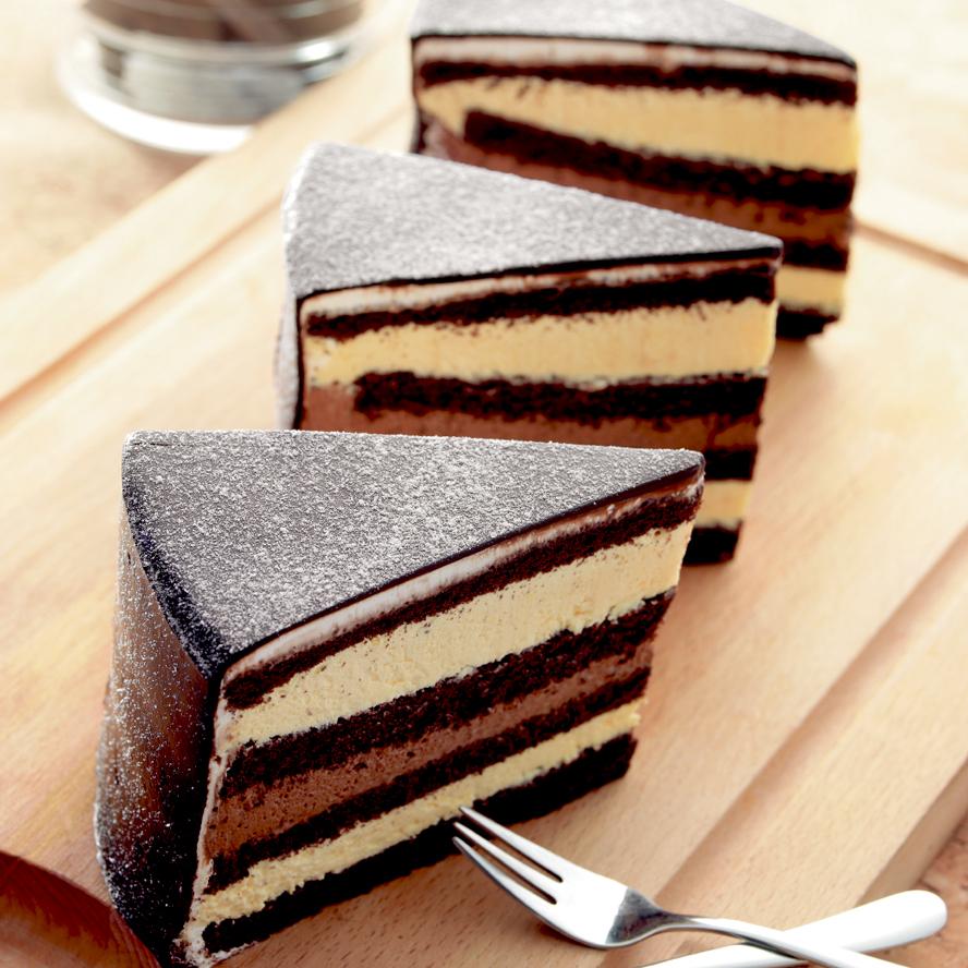 CHOCOLATE INDULGENCE CAKE - Secret Recipe Cakes & Cafe ...